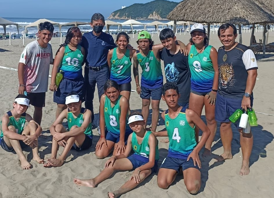 Yucatán se apunta para ser la próxima sede del Festival de Mar y Playa –  Yucatan Ahora