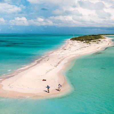 Oceana pide más protección para el Arrecife Alacranes en Yucatán