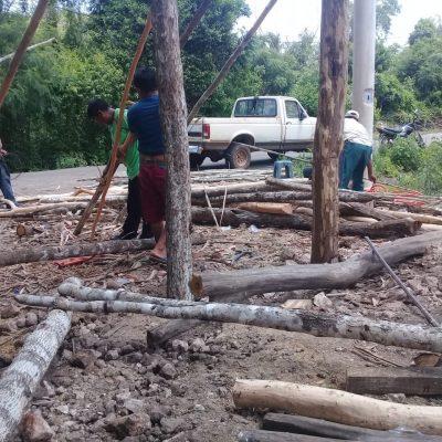 Covid-19 'desdeña' a los municipios más pobres y pequeños de Yucatán
