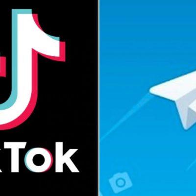 Reportan que TikTok, Telegram y otros servicios también tienen problemas