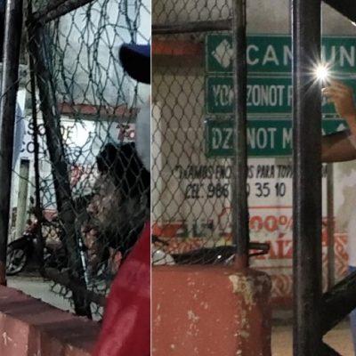 Denuncian a aspirante a comisario por causar división en poblado yucateco