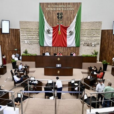 Presentan iniciativa para 'blindar' de pandemias y desastres al sector turístico de Yucatán